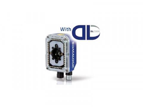 Matrix 300N 412-040 - Stationärer Barcodescanner mit 9mm Flüssiglinse, Weitwinkel, rote Beleuchtung, Power-over-Ethernet