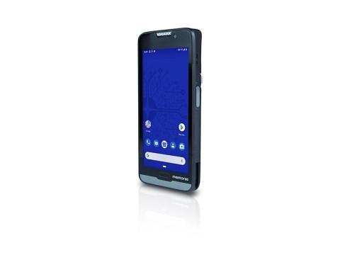 Memor 20 - Mobiler Computer, Android 9, 2D-Imager, schwarz