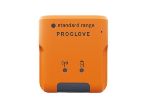 Mark 2 - 1D/2D Handschuhscanner, 868MHz, Bluetooth 4.0, mittlere Reichweite (30-150cm)
