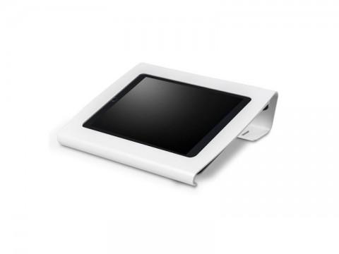 """C-Frame - Halterung für 10""""-Tablet, horizontal (wie Pultablage), schwarz"""