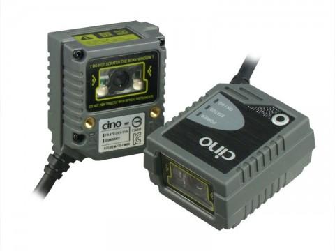 FuzzyScan FA470 - Scanengine, HD, USB-KIT, Front-View