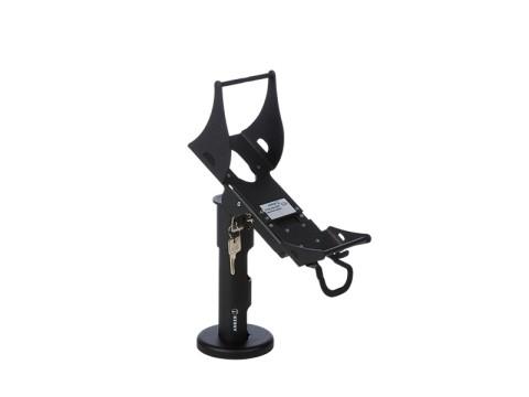 Flexi-Stand EFT - Für Verifone H5000(mit sowie ohne Drucker), 120 mm Sockelhöhe