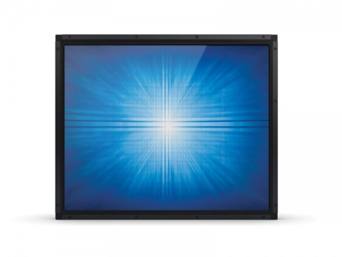 """1790L - 17"""" Open Frame Touchmonitor, RS232 + USB, SAW (Secure) Touch, entspiegelt"""
