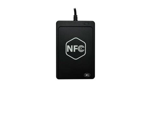 ACR1251U - RFID-Kartenleser/-schreiber, Plug-and-Play-Gerät, USB, NFC II