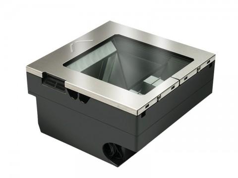 Magellan 3550HSi - 2D-Einbau-Barcodescanner, OEM USB-Kit mit Saphir-Glas und Standard-Tischbesfestigung