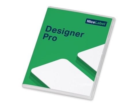 Software-Wartungsvertrag, Laufzeit 1 Jahr für Designer Pro (5 Drucker)