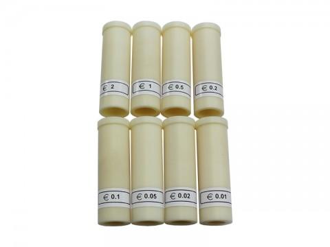 Münzröhrenset für CCE 4400, CCE 416 Serie und CCE 417