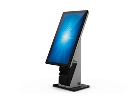"""Wallaby - Self-Service-Kassentischständer mit 15"""" (38.1 cm) AiO-Touchscreen, Windows 7"""