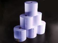 Thermorolle - 80 150 25 (B/D(max.)/K) 55g, ca. 292m für Kioskdrucker