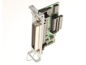 Schnittstelle, Parallel (Centronic) für SRP-350plus, SRP-352plus und SRP-350II