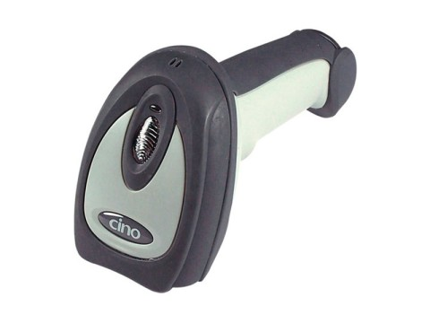 FuzzyScan F780 - CCD-Barcodescanner, RS232-KIT, beige