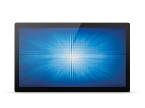 "2794L - 27"" Open Frame Touchmonitor, USB, kapazitiver Touch"