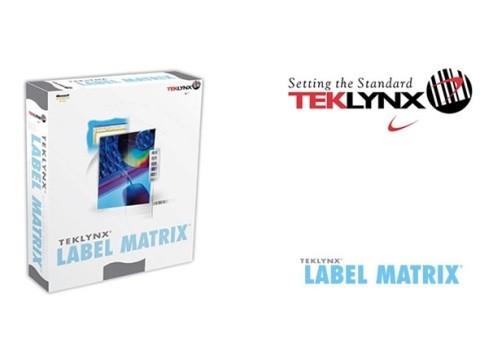 Labelmatrix - PowerPro Single, inkl. 1 Jahr SMA
