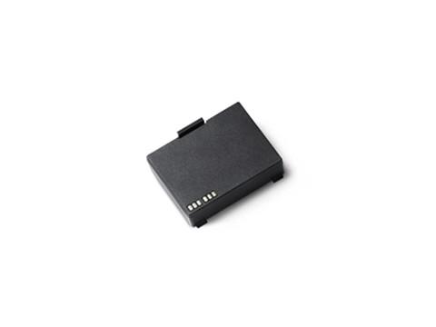 Akku Version 2 für SPP-R200II Serie und SPP-R200III Serie mit äußeren und inneren Kontakten