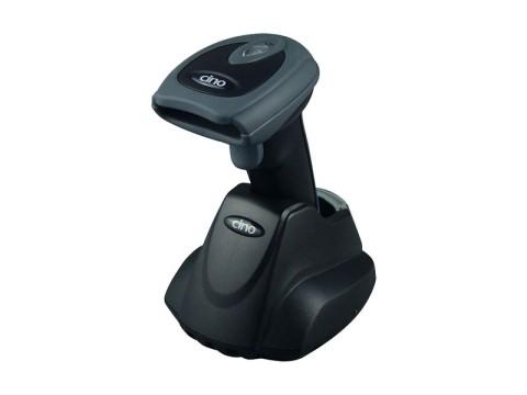 FuzzyScan F780BT - Funk-CCD-Scanner, USB-KIT, schwarz
