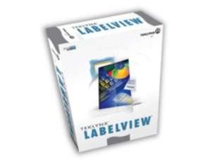 Labelview - Pro, inkl. 1 Jahr SMA