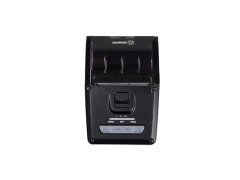 LK-P24 - Mobiler Thermo-Bondrucker, 58mm Papierbreite, manueller Abschneider, USB + WLAN