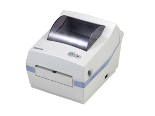 SRP-E770III - Etikettendrucker, Thermodirekt, 203dpi, USB + Ethernet, weiss