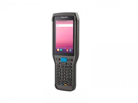 ScanPal EDA60K - Mobiler Computer mit Android 7.1, USB-Kit, Bluetooth, WLAN, 30 numerische Tasten, 2D-Imager