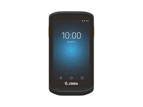 TC20 - Mobiler Touch Computer, 2D Imager (SE4710), Android 7.1, USB, Bluetooth, WLAN, PTT, GMS, Kamera, 16GB Flash, numerische Tastatur