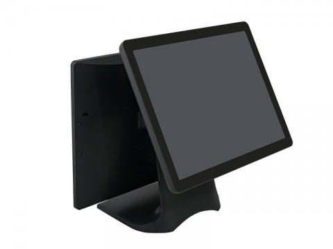 """15"""" zweites LCD-Display für Apexa-G-J1900, Dunkel"""