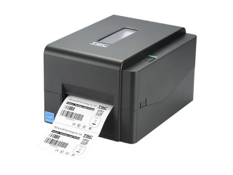TE310 - Etikettendrucker, thermotransfer, 300dpi, USB + Ethernet + RS232 + USB Host + Bluetooth 4.0
