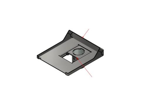 Bondruckerhalterung - Für ARTDEV AP-8220