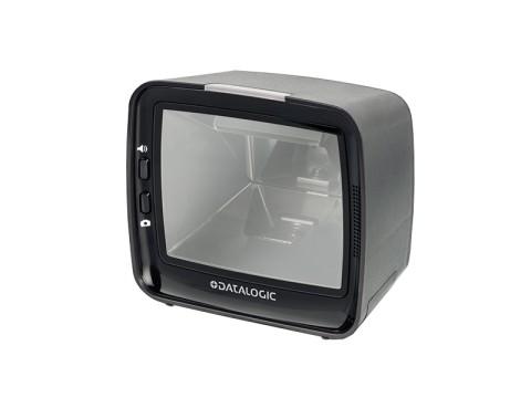 Magellan 3410VSi - 2D-Präsentationsscanner, USB + RS232, dunkelgrau