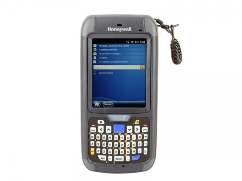 CN75 - Mobiles Datenerfassungsgerät, 2D-Imager, Touchscreen, Kamera, Tastenfeld numerisch, Win Embedded Handheld 6.5