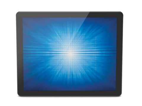 "1291L - 12.1"" Open Frame Touchmonitor, USB, kapazitiver Touch"