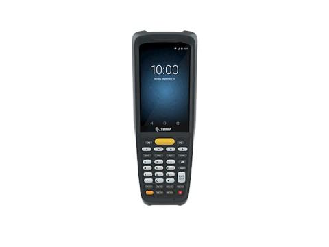 MC2700 - Mobiler Computer, Android 10, 2D-Imager (SE4100), 3GB RAM / 32GB Flash, Kamera, WWAN, GPS