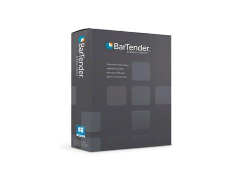 BarTender 2019 Automation - Druckerlizenz
