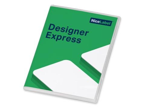 Designer Express, 1 Benutzer